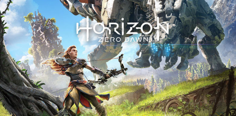 Horizon Zero Dawn estará disponible para PC este año