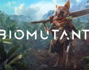 Biomutant header PC