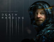 DeathStranding pc dlss 20