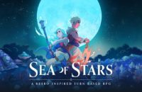 Sea of Stars PC