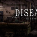 Disease Hidden Object PC Screen