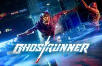 Ghostrunner PC