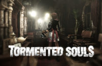 Tormented Souls PC