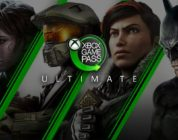 Vuele Xbox Game Pass Ultimate