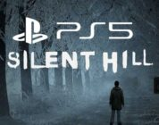 silent hill remake ps5