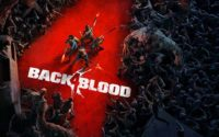 Back 4 Blood left 4 dead 3