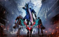 Devil May Cry 5 llegaría a Xbox Game Pass