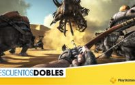 Disponibles los descuentos dobles en PlayStation Store