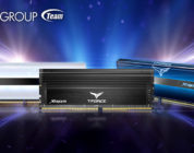 Breaking Clock Speed Limits and Reaching Even Greater Heights; T-FORCE L...